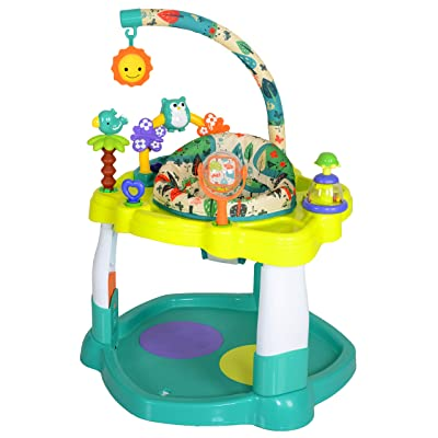 Creative Baby Woodland Activity Center : Baby