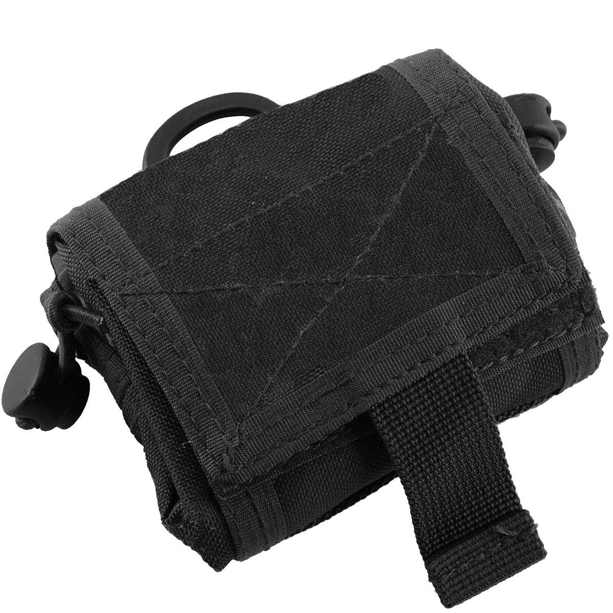 PENTAGON Dump Bolsa Negro