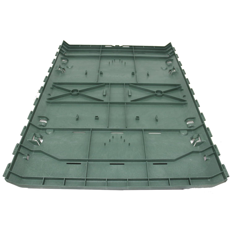 Página de repuesto grande para compostador thermo King 600 L ...