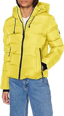 Superdry Spirit Sports Puffer chaqueta para Mujer