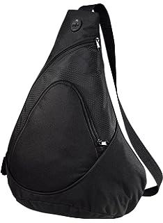 Amazon.com: UNTAMED® Fastbreak Parkour Backpack Aerial M Black ...