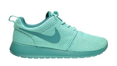 Nike Roshe Run Mens Shoes Breathable For Summer Dark Blue Usa Free Shipping