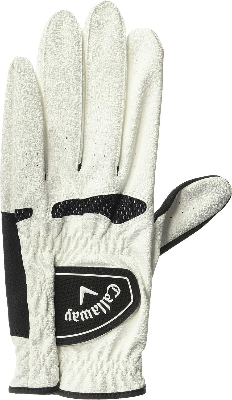 Callaway Xtreme 365 Golf Gloves (2 Pack): Amazon.es: Deportes y ...