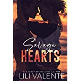 Savage Hearts (Rebel Hearts Book 2)