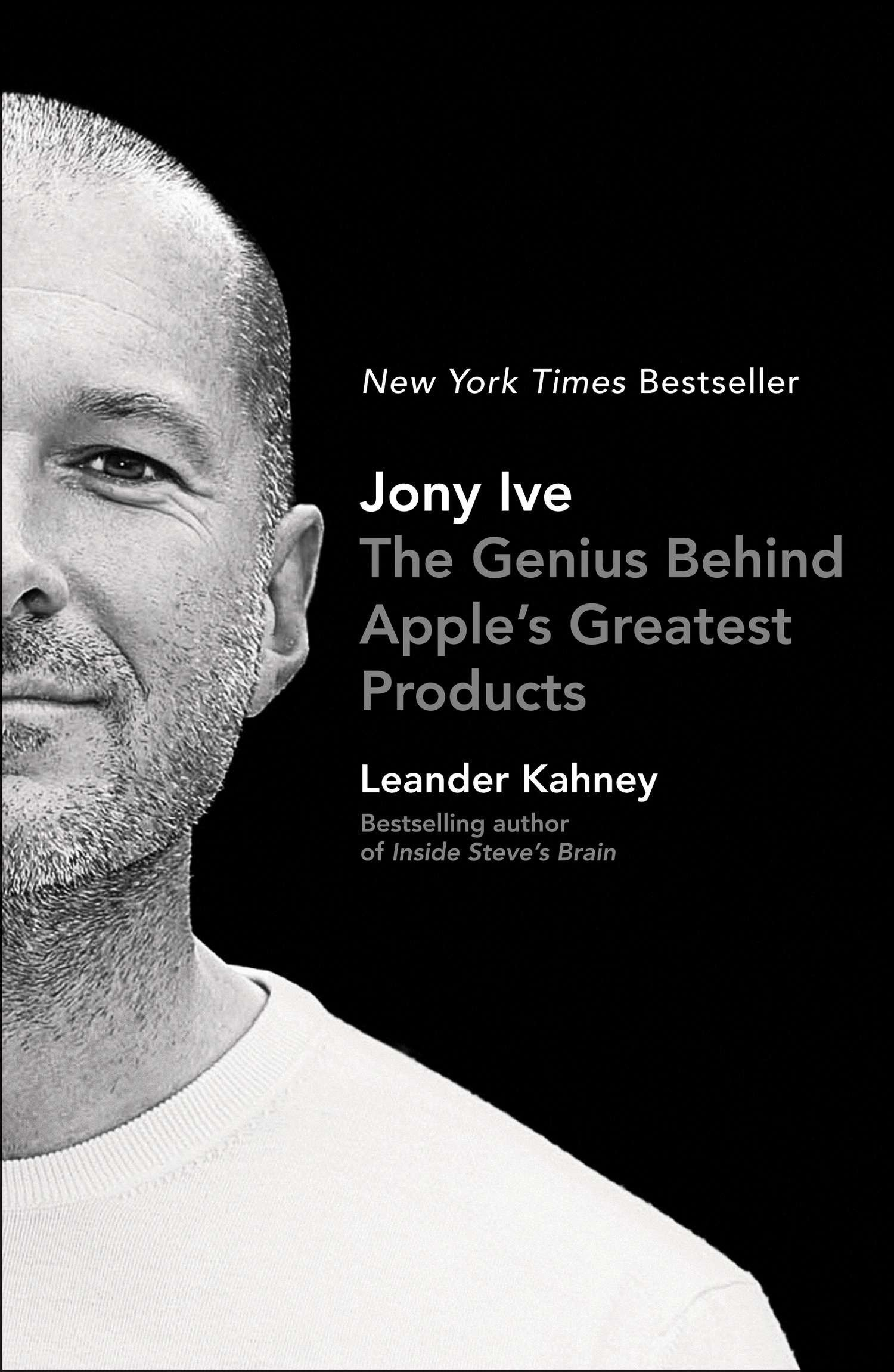 JONY IVE BOOK EPUB SOFTWARE EBOOK
