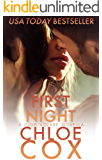 First Night (Club Volare): A Club Volare Prequel Novella