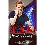 T.A.G. You're Heard (The Assassins' Guild Book 2)