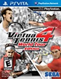 Virtua Tennis 4 (輸入版) - PSVita