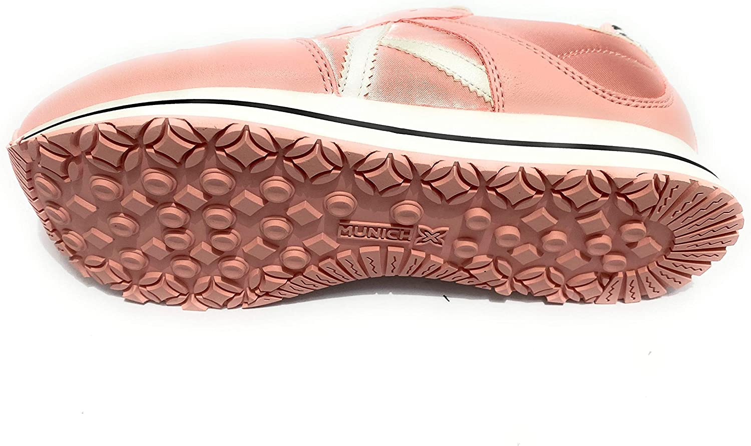 Munich Massana Sky Rose White 8810120 Animalier
