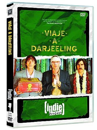 viaje a darjeeling bso