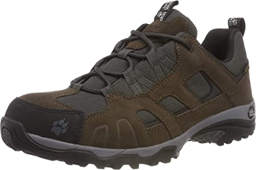 Men's hiking shoes – Buy hiking shoes – JACK WOLFSKIN