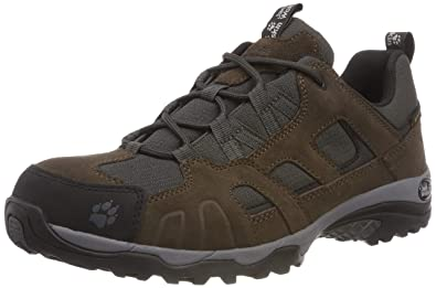 jack wolfskin vojo hike texapore men boot dark grey amazon co uk  jack wolfskin vojo hike texapore men boot dark grey amazon co uk shoes \u0026 bags