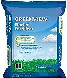 GreenView  Starter Fertilizer - 16 lb. bag Covers 5000 sq. ft.