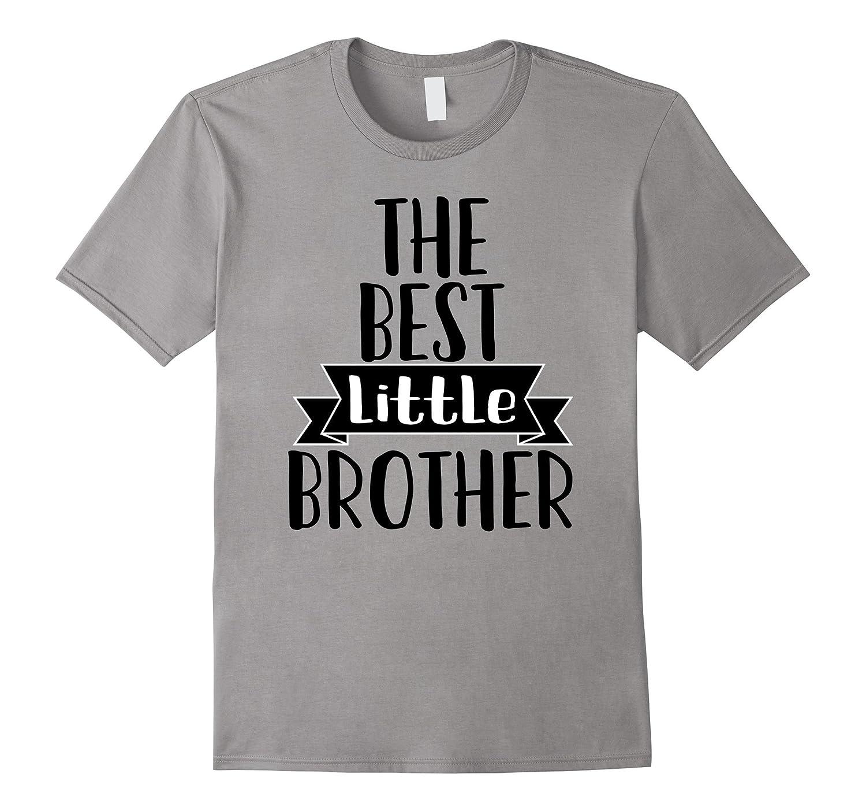 The Best Little Brother T-Shirt-T-Shirt