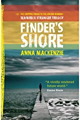 Finder's Shore Kindle Edition