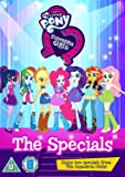 My Little Pony - Equestria Girls Specials [DVD]