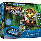 Sony PlayStation Vita Slim inklusive Ratchet & Clank