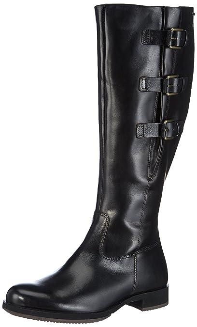 ECCO Women's Saunter Buckle Boots