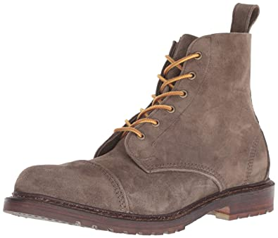 e9377813b Amazon.com | Allen Edmonds Men's Normandy Cap Toe Boots | Oxfords