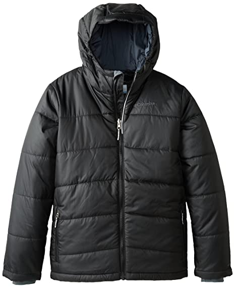 ea0bf9211 Columbia Boy s Shimmer Me Jacket