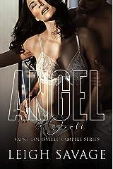 Angel Of Death (Saint Louisville Vampire Series Book 1) Kindle Edition