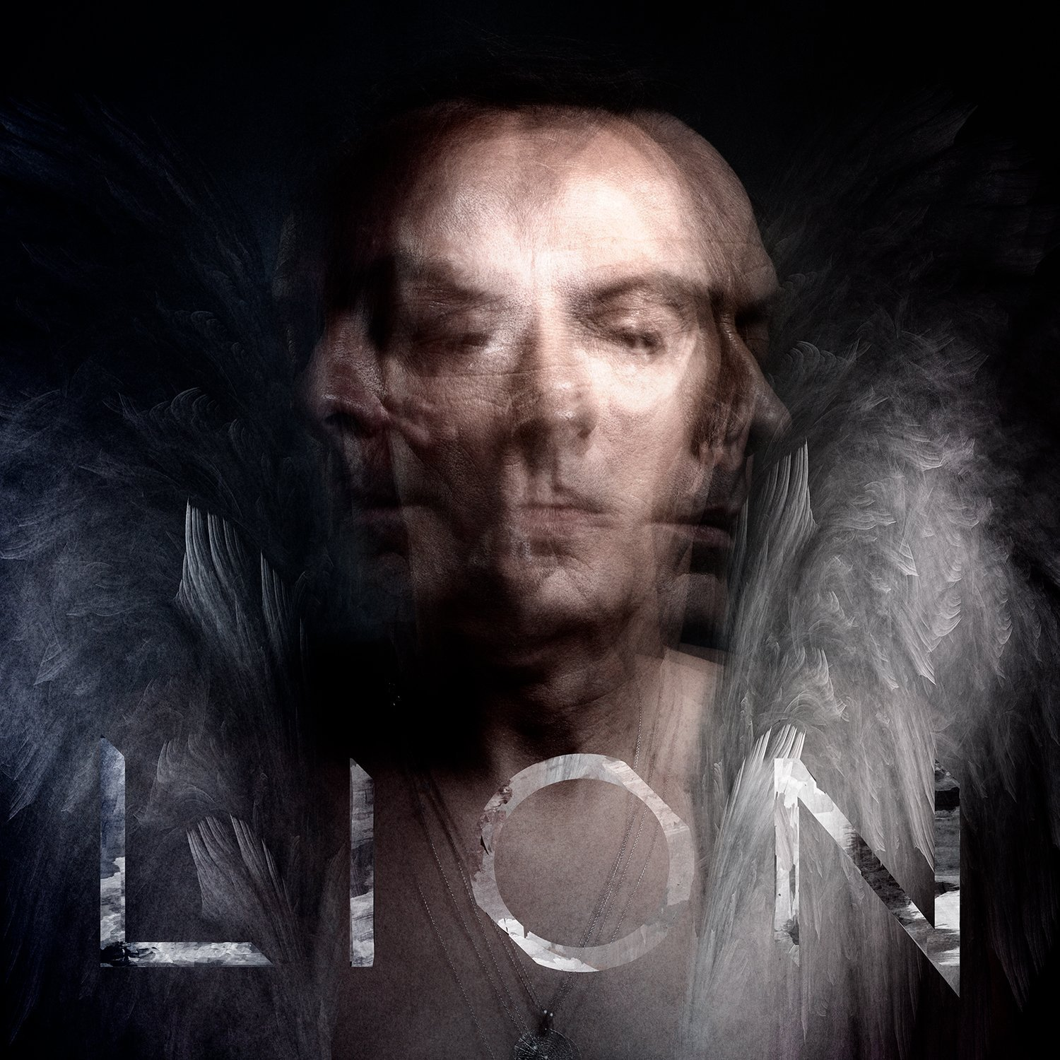 CD : Peter Murphy - Lion (Limited Edition, Deluxe Edition, 2 Disc)