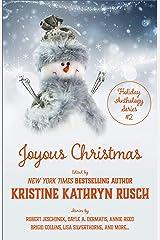 Joyous Christmas: A Holiday Anthology (Holiday Anthology Series Book 2) Kindle Edition