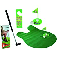 OOTB Toilet Golf Game Set