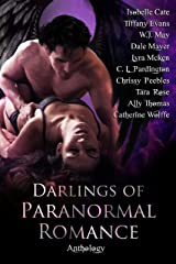 Darlings of Paranormal Romance (Anthology) Kindle Edition