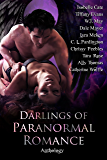 Darlings of Paranormal Romance (Anthology)