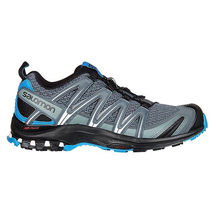 Salomon Homme Trail Pro Chaussures 3d Xa De m0nwN8