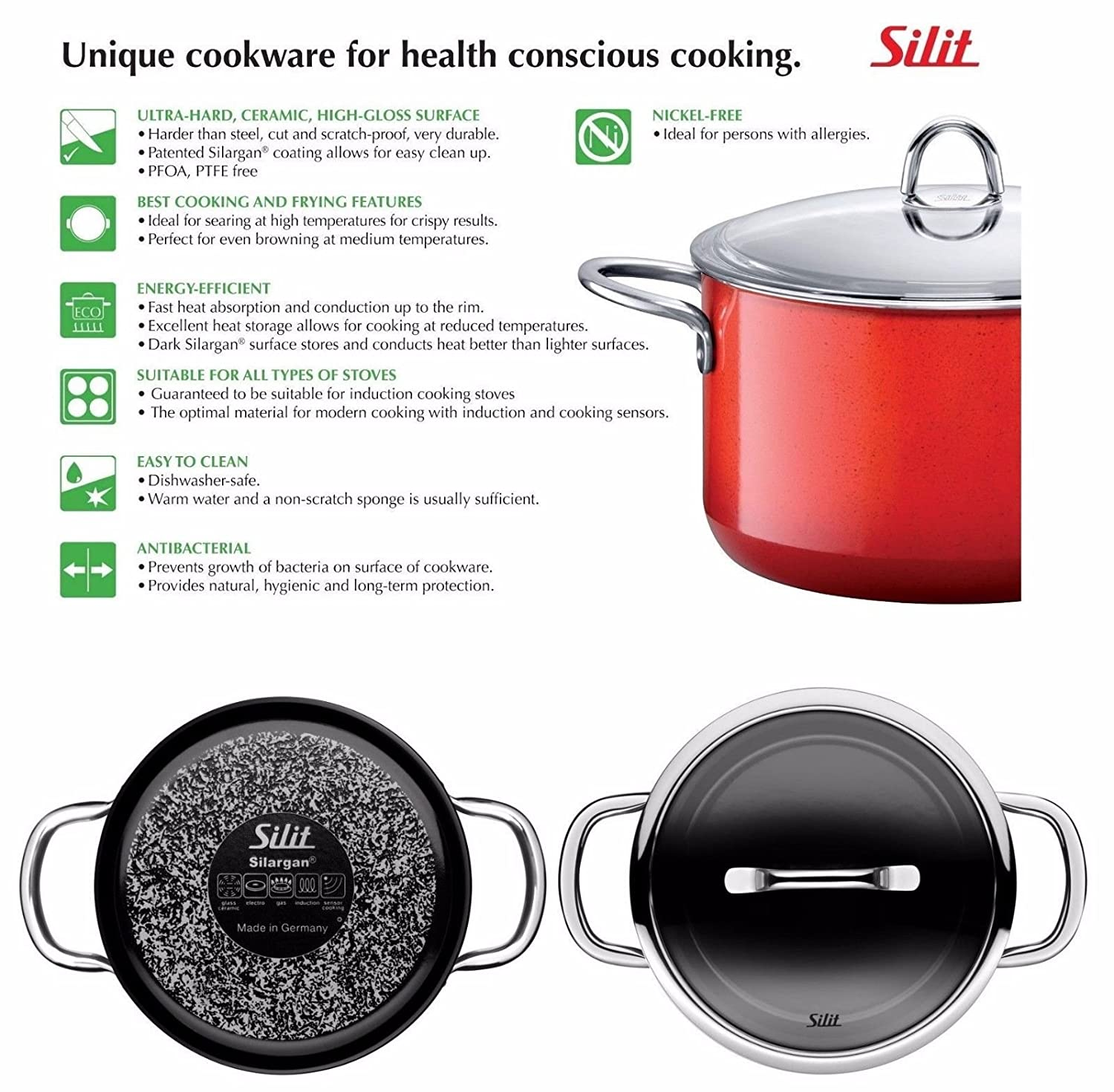 silit set gallery of silit sicomatic pressure cooker econtrol pcset with silit set interesting. Black Bedroom Furniture Sets. Home Design Ideas