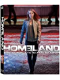Homeland Season 6 [Blu-ray]