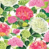 Entertaining with Caspari Gift Wrapping Paper, Endless Summer, 2-Sheets