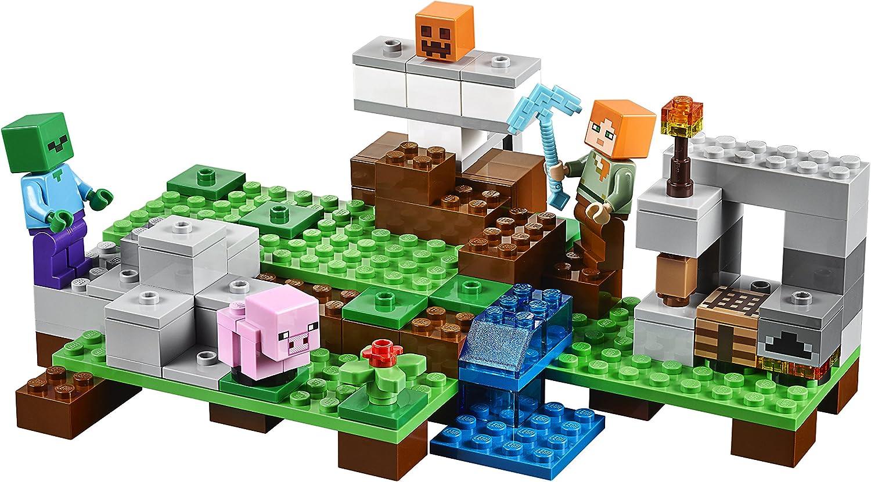 Set bloques Lego