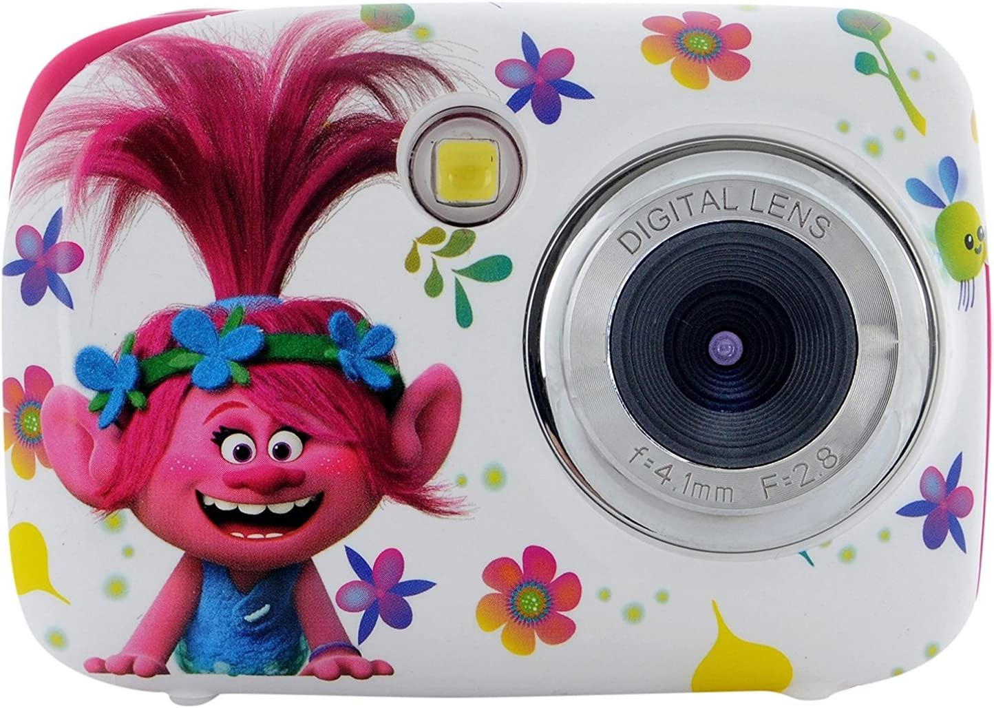 Digitalkamera 10.1 MP Trolls Sakar CA2-10801-INT Elektronisches Spielzeug