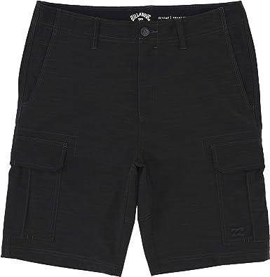 Hombre BILLABONG Scheme Submersible Pantalones Cortos