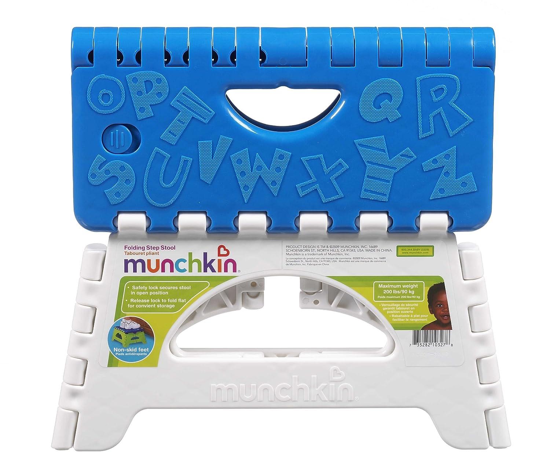 Munchkin Folding Step Stool Amp Sc 1 St Toys R Us Com