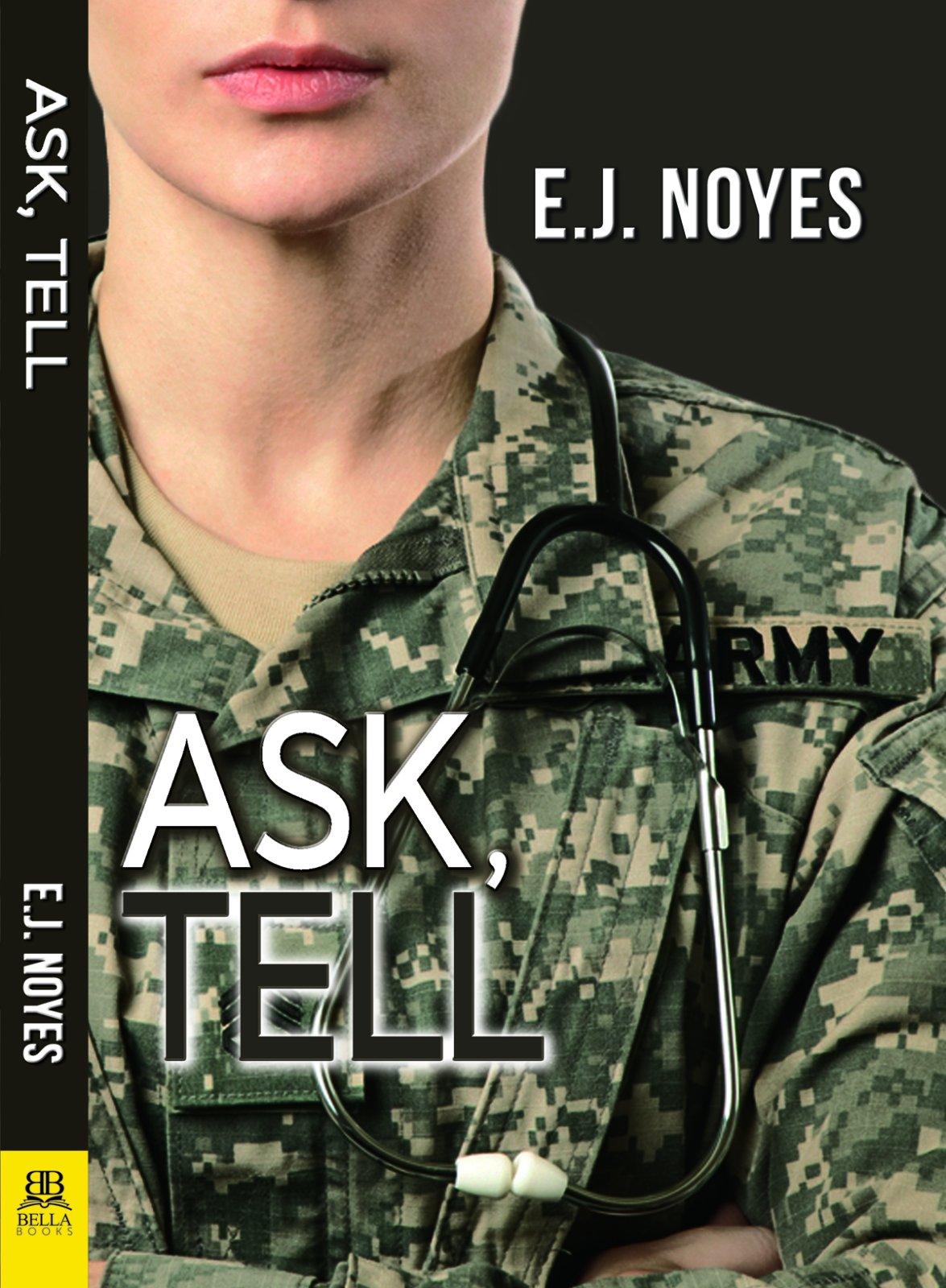 Ask Tell J Noyes product image