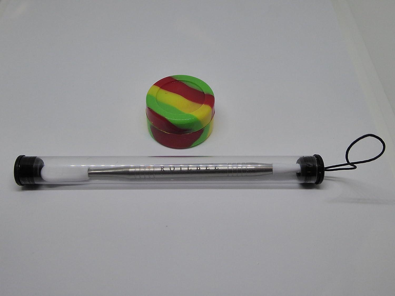 roilbee grado 2 titanio Picking herramienta + 1 x Silicona Pot * * * UK vendedor * * *: Amazon.es: Hogar
