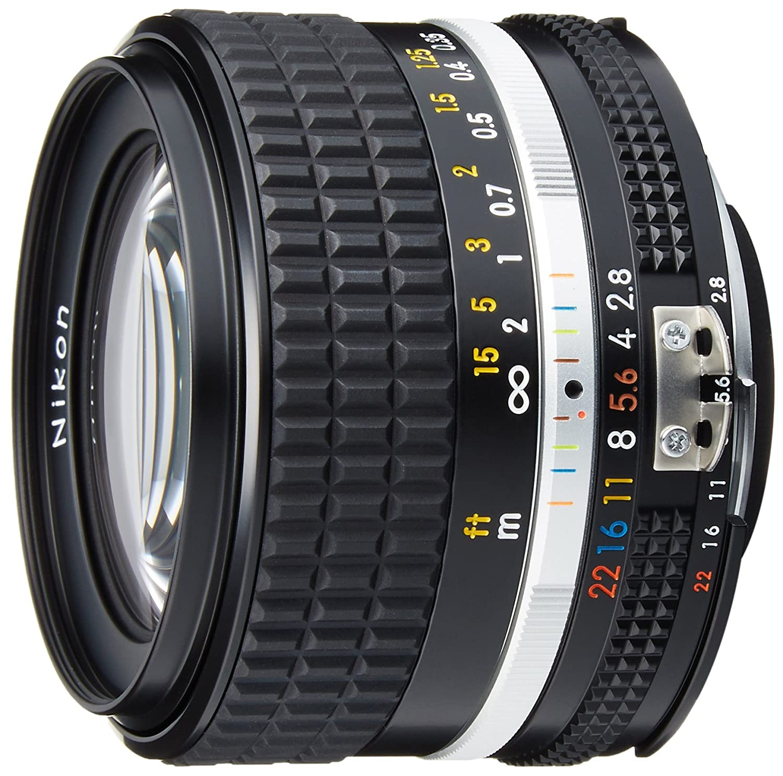 Sunpak 55mm F-DL