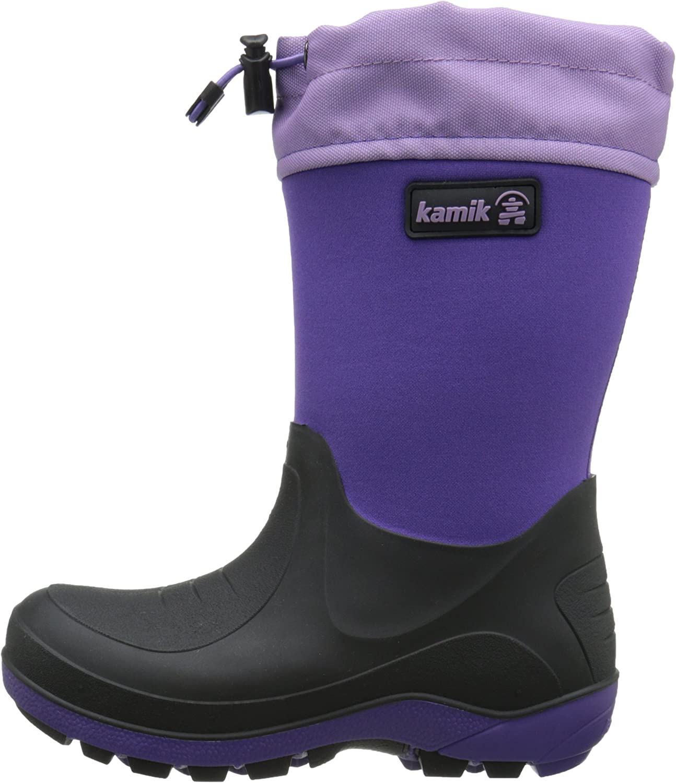 Toddler//Little Kid//Big Kid Kamik Stormin Boot