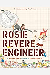 Rosie Revere, Engineer Kindle Edition