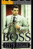 Keiran's Boss