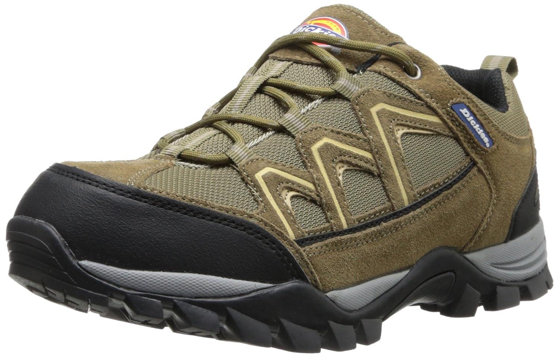DickiesメンズSolo Soft Toe Work Shoe B00HWRTRXA 13 D(M) US|ブラウン ブラウン 13 D(M) US