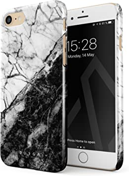 coque iphone 7 marbre or