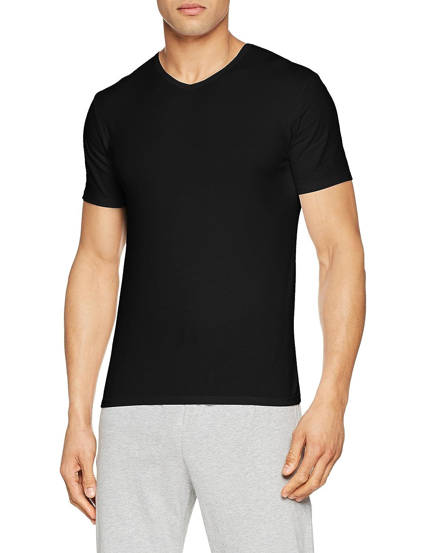 TALLA Medium (Tamaño del fabricante:48). Abanderado Camiseta X-Temp maxima transpiracion manga corta Para Hombre