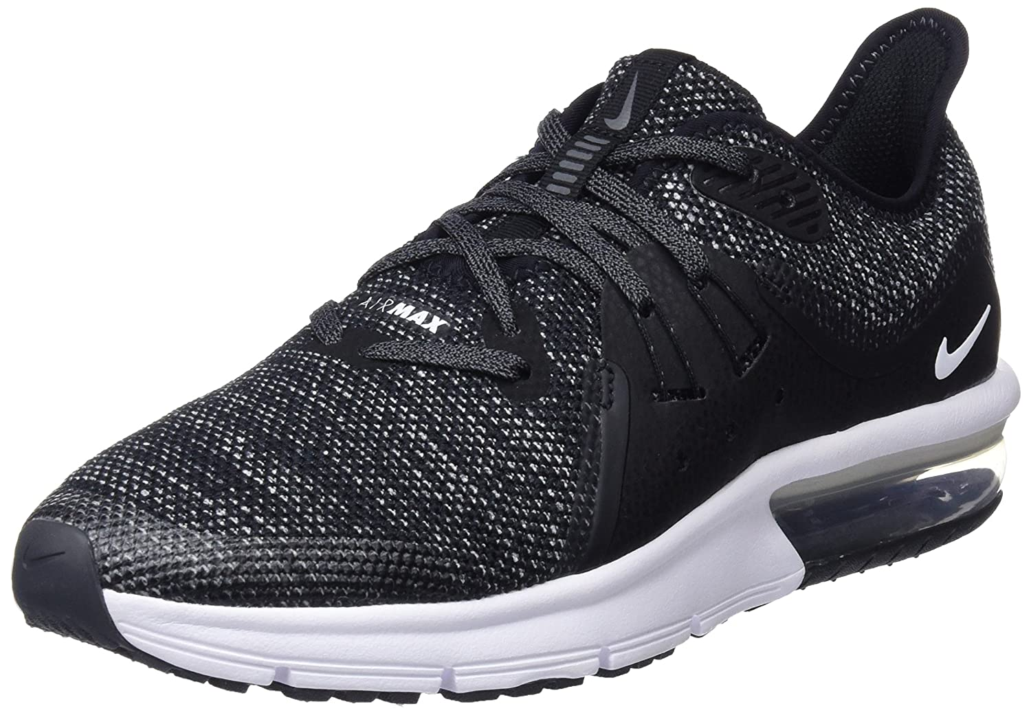 size 40 e07f4 15474 Amazon.com   Nike Kids Air Max Sequent Running Shoes   Running