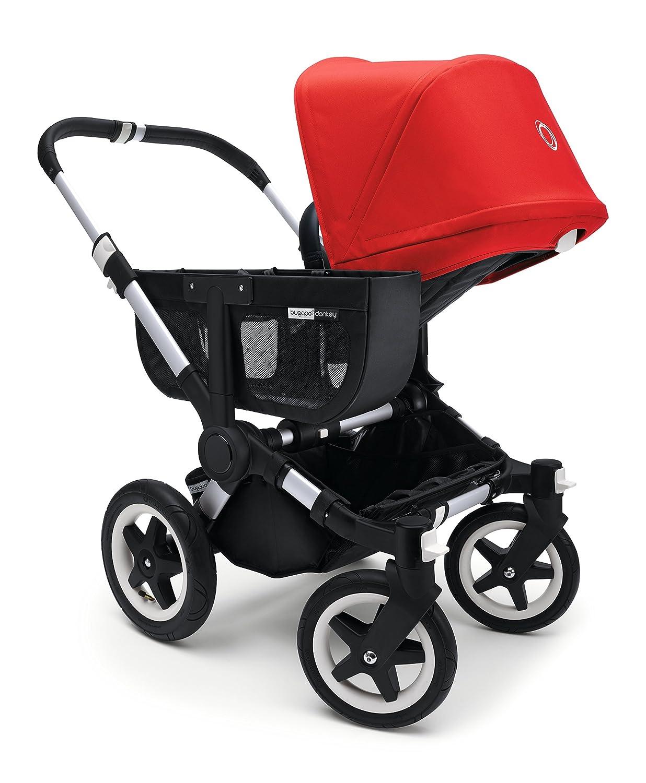 Amazon.com: Bugaboo Donkey Base, Aluminio: Baby