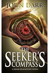 The Seeker's Compass (Jonah Blackstone, Book 2) Kindle Edition